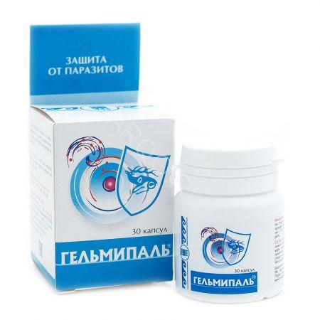 Гельмипаль противопаразитарный препарат от Арго
