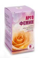 Аргофемин для женской половой сферы.