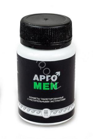 АргоMen для мочеполовой системы у мужчин